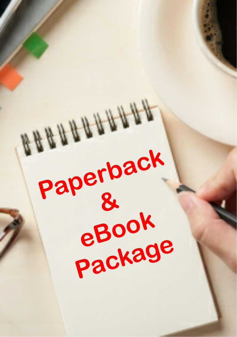 Write-a-Book Token Package B