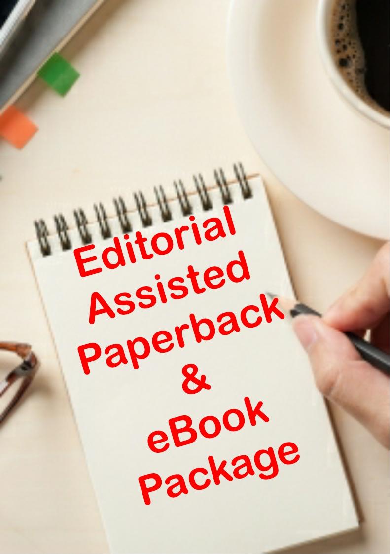 Write-a-Book Token Package D